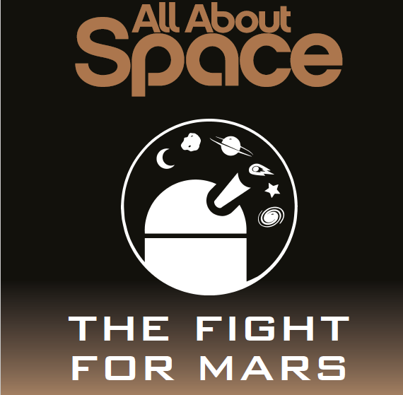 The Fight for Mars