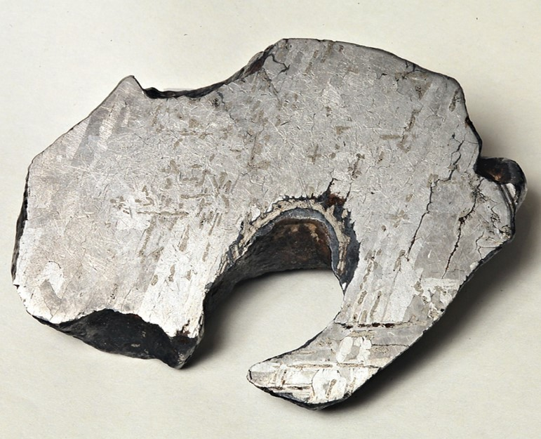 Identifying Micrometeorites
